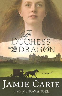 The Duchess and the Dragon Cover