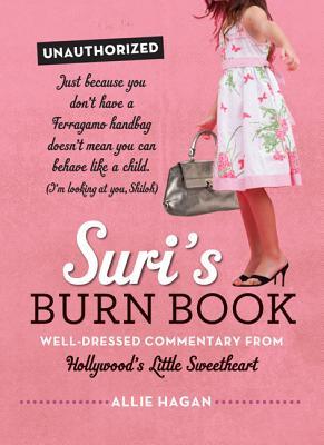 Suri's Burn Book Cover