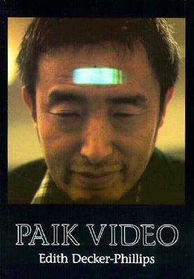 Paik Video Cover