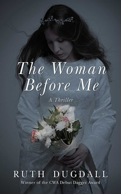 The Woman Before Me Cover