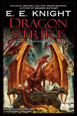 Dragon Strike Cover