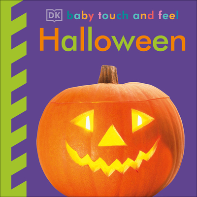 Baby Touch and Feel: Halloween Cover Image