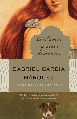 del Amor y Otros Demonios Cover Image