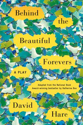 Behind the Beautiful Forevers: A Play Cover Image