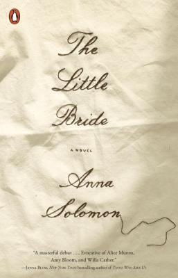 The Little Bride Cover