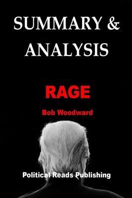 Summary & Analysis: RAGE by Bob Woodward Cover Image