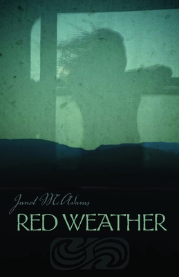 Red Weather Cover