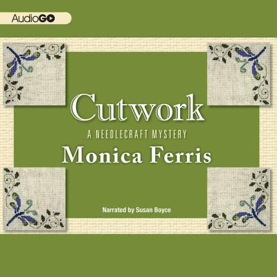 Cutwork Cover Image