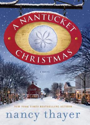 A Nantucket Christmas Cover