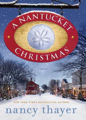 A Nantucket Christmas: A Novel Cover Image