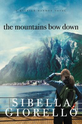 The Mountains Bow Down Cover