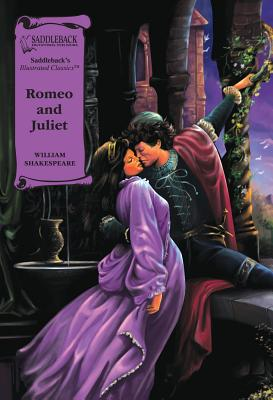 Romeo and Juliet [With Books] Cover Image