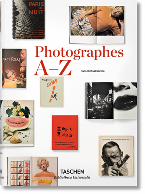 Photographes A-Z Cover Image