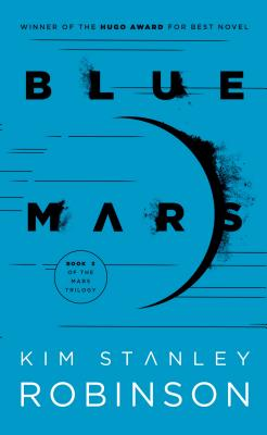 Blue Mars (Mars Trilogy #3) Cover Image