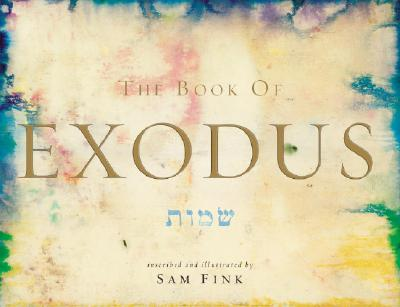 The Book of Exodus Cover
