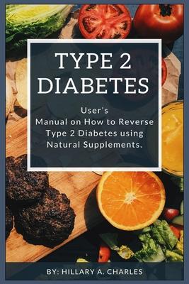 Type 2 Diabetes Cover Image