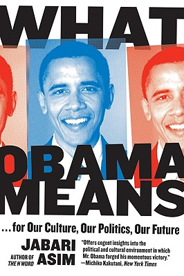 What Obama Means Cover