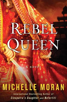 Cover for Rebel Queen