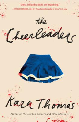 The Cheerleaders Cover Image