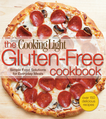 The Cooking Light Gluten-Free Cookbook Cover