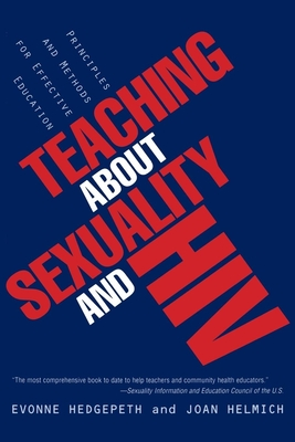 Cover for Teaching about Sexuality and HIV