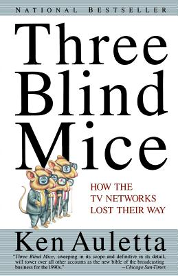 Three Blind Mice Cover