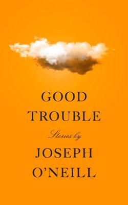 Good Trouble: Stories Cover Image
