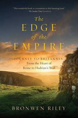 The Edge of the Empire Cover