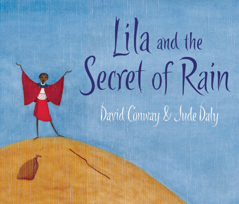 Lila and the Secret of Rain Cover Image