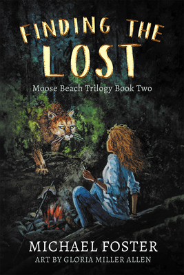 Cover for Finding The Lost