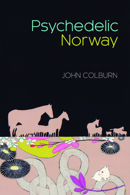 Psychedelic Norway Cover Image