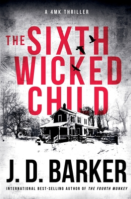 The Sixth Wicked Child Cover Image