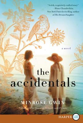 The Accidentals: A Novel Cover Image