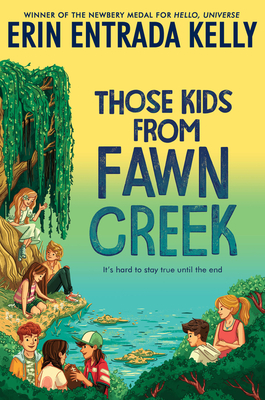 Those Kids from Fawn Creek Cover Image