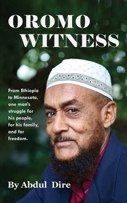 Oromo Witness Cover Image