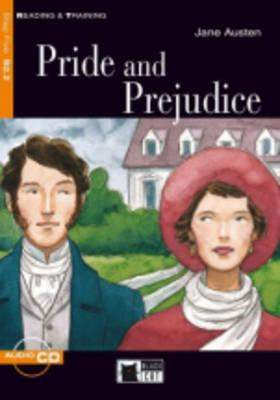 Pride and Prejudice+cd Cover Image