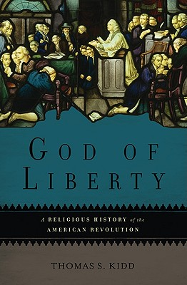 God of Liberty Cover
