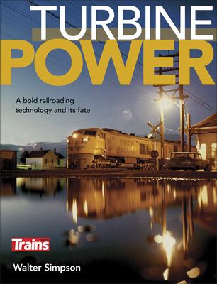 Turbine Power Cover Image