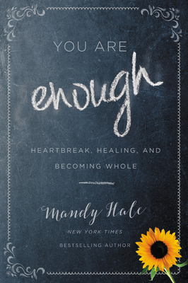 Cover for You Are Enough