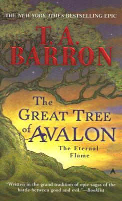 The Great Tree of Avalon 3: The Eternal Flame Cover Image