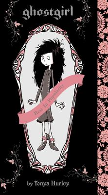 ghostgirl Cover Image