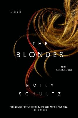 The Blondes: A Novel Cover Image