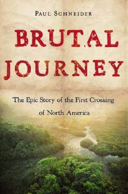Brutal Journey Cover