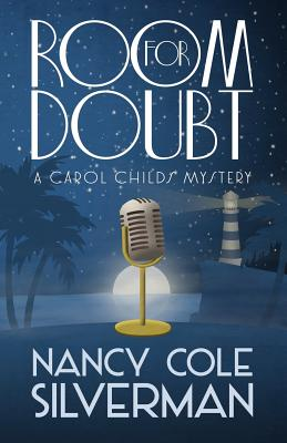 Room for Doubt (Carol Childs Mystery #4) Cover Image