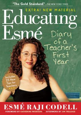 Educating Esme Cover