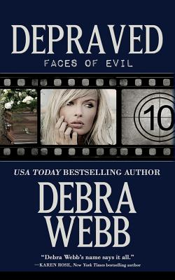 Depraved (Faces of Evil #10) Cover Image