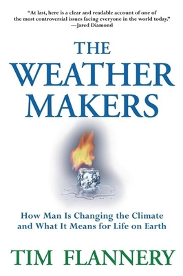 The Weather Makers Cover