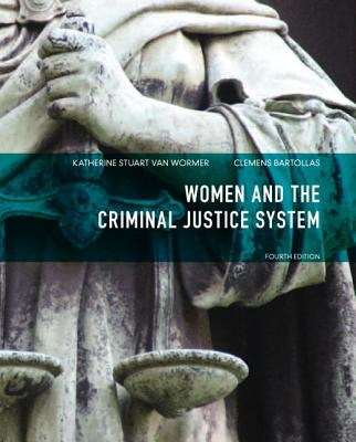 Women and the Criminal Justice System Cover Image