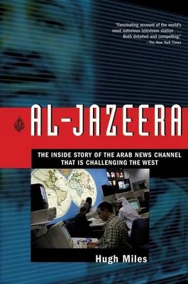 Cover for Al-Jazeera