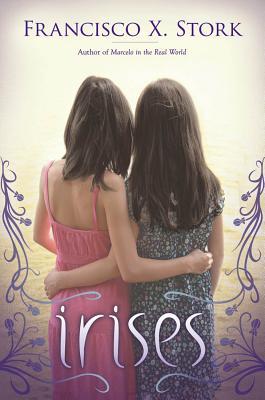 Irises Cover